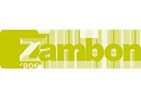 ZAMBON - Official Sponsor ParkinsoNapoli IV Edizione - 2019